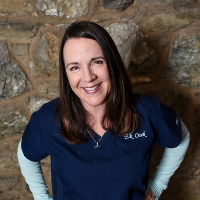 Jane Yesilonis </br>Receptionist/Owner photo