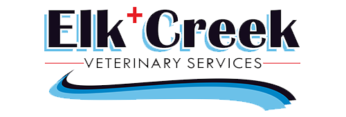 Elk Creek Veterinary Services logo